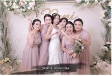 Deny and Johanna Wedding by 83photostudio