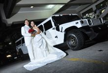 Alexander and Chie Wedding by 18 Timeless Weddings and Events