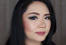 Makeup Trial by Veronica Thamrin Makeup Artist