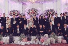 Anes & Fenny by Jay Wedding Planner