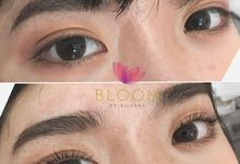 Korean Lash Lift & Tint by Bloom By Silvany