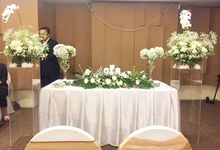 Nik & Nita Wedding by Flowers & Lyrics