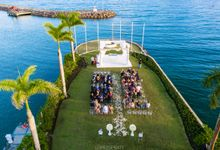Beatriz & Derek Wedding by Jennifer C  Wedding & Event Agency