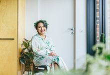 Rustic Wedding of Miranda & James by Story Of Melbourne