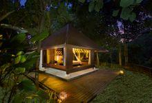 BEDROOM 8 by Villa The Sanctuary Bali
