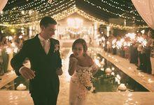 Bali wedding - Nic & Stephanie by Avena Photograph