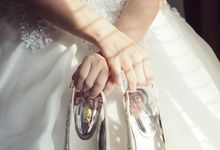 Wedding Journal by nest photographie