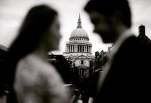 London After Wedding Session 2017 by Weddingstyler