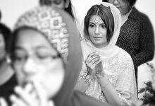 Sarah + iyaz by Allan Lizardo - wedding & lifestyle