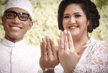 The Wedding of Olivia & Yudhi by MORS Wedding
