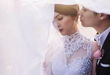 HEINZ CU & DIANA MISA WEDDING by Wedding Treasures