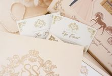 Pop Up - Fairy Tale by Joyeux Moment