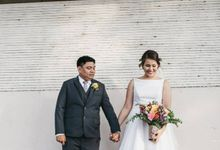 Quirky and Colorful Celebration of Love in Antipolo by HeyHeleyna