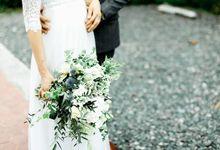 Nikki and Isabel Cebu Wedding by Blinkboxphotos
