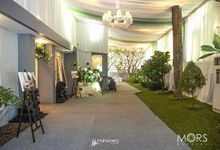 The Wedding of Olivia & Yudhi by MORS Wedding