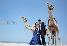 Pre Wedding Bali by LeVien