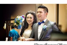 The Wedding of Anthony & Delvira by Prime Inspiring Music