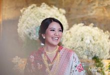 The Engagement of Karissa & Mahendra by MORS Wedding