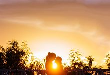 Liezel and Ramil by Foreveryday Photography