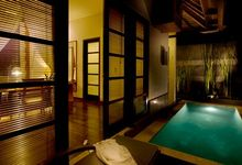 Private Pool Villas by The Bali Khama
