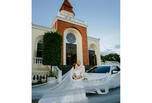 Paulo & Angelee Wedding by Luminance Imaging Services