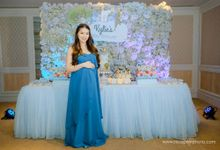 Little Prince Baby Shower for Kylie Padilla by Mesclun Events Catering + Styling