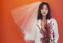 LIVING CORAL by Korean Artiz Studio