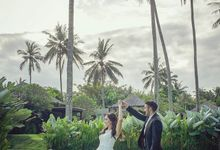 Wedding & Pre Wedding by Indra Photography