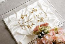 Holy Matrimony Box by NINbox.box