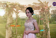 Fairy Tale Wedding Open House - Grand Mercure Jakarta Harmoni by Cooleo 3D Photo
