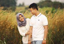 Prewedding Of Mayang & Ivan by Serenity Photoworks