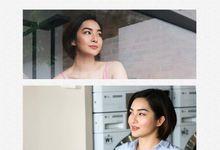 Editorial & Commercial by Nina Carlos Makeup