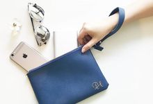 Mini Clutch by Le'kado