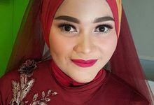 Prewedding Makeup by MS Studio MakeUp Artist