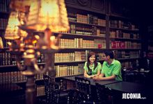 Pre Wedding of Budi & Lily by Jeconia Style