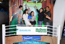 Dealer Gathering Daikin by Indeframe Photo Corner