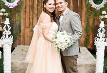 Aris and Coco Wedding by Primatograpiya Studios