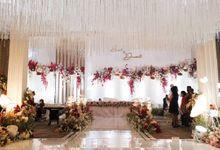 The Wedding Of Budi & Drawati by Milia_msl