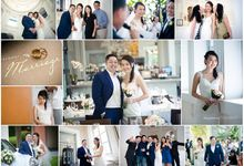 Wedding Highlights by Mojoideas