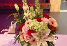 Our Product by Bloemist Flower