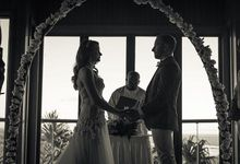 Samantha and Anton Wedding Celebration at Outrigger Resort Fiji by Le Passion Pictures