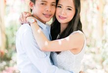 ENGAGEMENT SHOOT MYLA & RONALD by #MAKEUP BY KARLA APORO