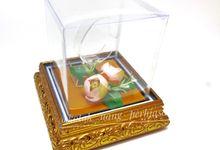 Kotak frame gelang/jam tangan/FG by Dolpin Wedding Gallery