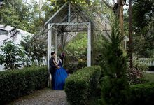 Prewedding of Bagus & Devi by MEMORY PHOTOGRAPHY