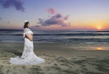 Maternity Project by Yugana Bridal