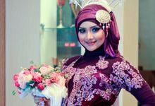 Surabaya by OCIE Mua