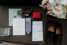 Michaels & Villia Wedding by Bernardo Pictura