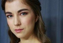 Glam Models Runaway Makeup by Alycia Tan Makeup