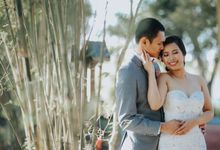 WEDDING |  Derick  & Khassy at Chapel on the Hill by Honeycomb PhotoCinema