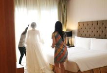 Wedding Andree & Juli by Lollipop Wedding Organizer